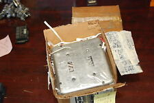 GrayBar Rsl-5, Dual Steel Switch Plate Cover, Lot of 18, New in Box
