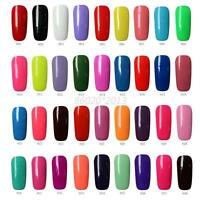 Soak Off Polish Gel Nail Coat Tops UV LED Long Lasting Manicure Nail Art Primer