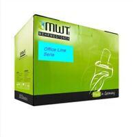 MWT Office Tóner / Chip Cian Para Epson Aculaser C-3800-N C-3800-DN C-3800-DTN