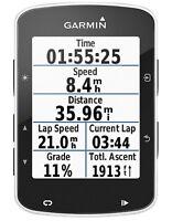 Garmin Edge 520 Cycling Fitness Bike GPS Computer ✔NEW✔