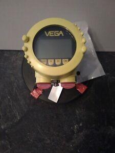 Capteur de pression  Vega