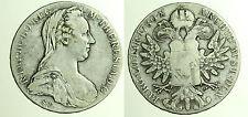 pcc1247_1) Regno Vittorio Emanuele III Tallero Eritrea 1780 ( 1935)