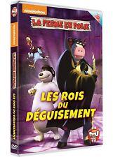 LA FERME EN FOLIE - LES ROIS DU DU DÉGUISEMENT - DVD NEUF SOUS CELLOPHANE