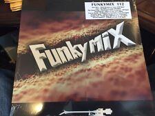 FUNKYMIX 112 LP FLO-RIDA CHRIS BROWN PITBULL PLIES DJ Khaled Soulja Boy T-Pain
