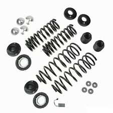 For Range Rover Front & Rear Air Spring to Coil Spring Conversion Kit Arnott