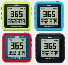 Bushnell fantasma Telémetro Golf GPS-Nuevo-elige un color