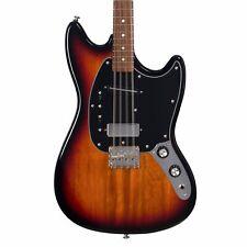 Eastwood Guitars Warren Ellis Mandocello - Sunburst - Solidbody Electric - New!