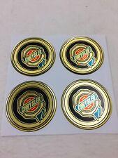 Wheel Center Emblem Set for CHRYSLER 49mm in diameter -NEW- #363