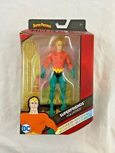DC Multiverse - Super Friends - Aquaman - Action Figure - NEW