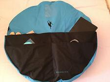 AMDance Designs Aqua Tutu Carrier / Storage Bag