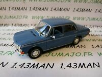 PL211H VOITURE 1/43 IXO IST déagostini POLOGNE :  SIMCA 1301 special