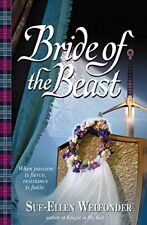 Bride Of The Beast by Welfonder, Sue-Ellen Paperback Book The Cheap Fast Free