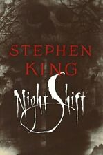 Night Shift 9780385129916 by Stephen King Hardcover