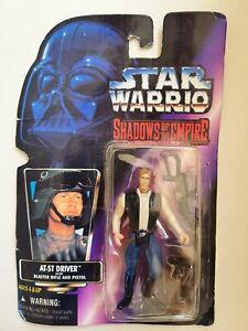 Star Warrio - Star Wars Bootleg Figure - Han Solo
