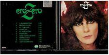 CD - 2314 - RENATO ZERO - EROZERO