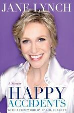 Happy Accidents: A Memoir by Jane Lynch, Good Book