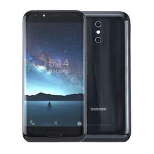DOOGEE BL5000 Smartphone 4GB + 64GB Octa-Core 5050mAh 5.5 Inch Black Dual sim