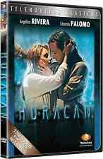 HURACAN Spanish Telenovela NEW SEALED 2-Dvd NOVELA Angelica Rivera * USA Version
