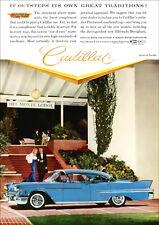 Cadillac CTS-V SEDAN prospetto foglio di 2011