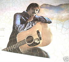 CLAY SMITH Decoupage LP STILL SEALED COUNTRY FOLK 1977