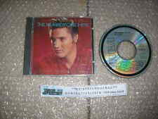 CD Pop Elvis Presley - The Number One Hits (18 Song) RCA VICTOR