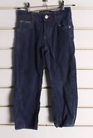 Mini Boden Kids Youths Jeans - Blue - Size Age 4 Years (cc7)