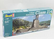 Revell 05056 U-Boot Submarine Class 214