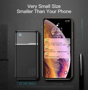 Kuulaa power bank 10000 For iPhone, Samsung, Huawei, Xiaomi