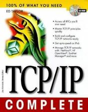 Tcp/Ip Complete (Complete Series)