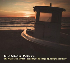 Peters Gretchen-Night You Wrote That Songs (US IMPORT) CD NEW