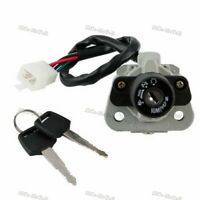 Ignition Switch Lock Fuel Gas Cap Cover Key for Yamaha YZF1000 XJR1200 YZF600 NC