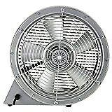 Qualité air intérieur, ventilateurs