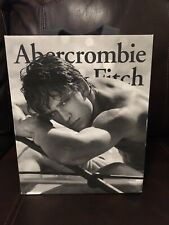 Abercrombie & Fitch Paper Shopping Bag