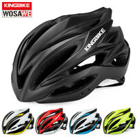 Ultralight Cycling Helmet Professional MTB Mountain Road Bicycle Helmet 58-62cm