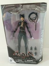 Batman Arkham Knight: Catwoman By DC Collectibles