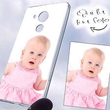 Custodia Cover in silicone anti-shock personalizzata con foto per LG K7 Q7