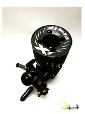 Motore Sirio X7 .21  3,5cc