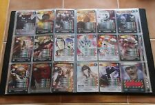 Dr Doctor Who Battles in Time Cards Full Complete Ultimate Monsters Set in Album