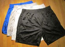 Jogging Short 100% Polyester 2XL 7 pc 4 color Heavy Weight 2 pocket
