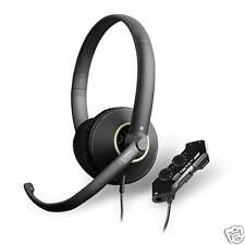 Creative Sound Blaster Tactic360 Ion Gaming Headset Designed for XBOX360 Live PC