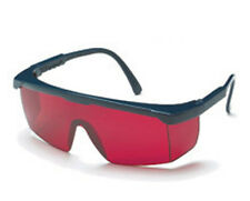 Universal Adjustable Red Enhancement and Safety Glasses