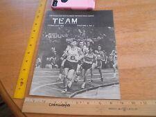 TEAM Orange County 1974 CA Prep Sports mag Eric Hulst Mark Wulfmeyer Troy HS