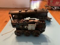 American Flyer Prewar O Gauge #425 Locomotive For Parts Or Project