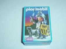 PLAYMOBIL - Ritter - 3890 - OVP