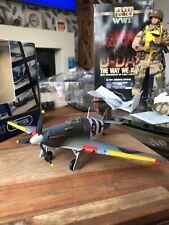 Franklin Mint 1:48 WW2 RAF Hurricane Mk 11c  D Day Stripes