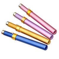 Lip Eyeliner Lipstick Brush Makeup Cosmetic Portable Tool Beauty Retractable