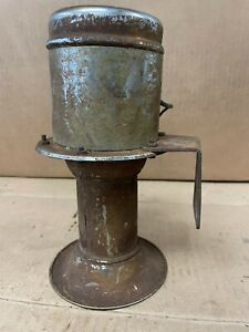 Vintage 6 Volt Hutchinson Model A Ford Accessory Horn Tested Good Aaoogah