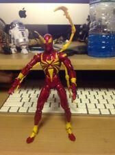 Spiderman classics Iron spider marvel Legends