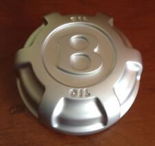 BENTLEY ACCESSORY ENGINE OIL FILLER CAP = BENTLEY CARS 2000 - 2018 MINT & UNUSED