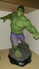 HULK AGE OF ULTRON Sideshow  maquette premium format 1/4